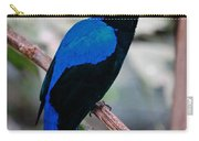Feathered Fairy Carry-all Pouch