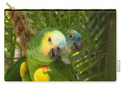 Feathered Friends Carry-all Pouch