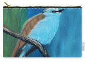 Feathered Friends Second In Series Carry-all Pouch