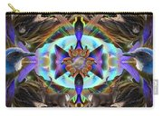 Feathered Nature Carry-all Pouch