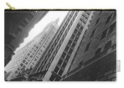 Federal Reserve Bank Facade Carry-all Pouch