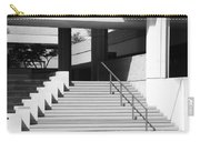 Federal Stairs Carry-all Pouch