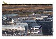 Fedex Express Fedex Ship Center At Oakland International Airport Carry-all Pouch