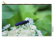 Feeding Insect Carry-all Pouch