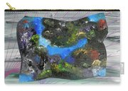 Feeling Divine Carry-all Pouch