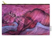 Feeling Sensuous Carry-all Pouch