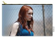 Felicia Day Carry-all Pouch
