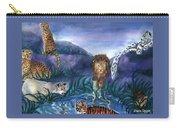 Feline Origins Carry-all Pouch