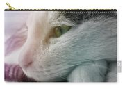 Feline Zen Carry-all Pouch