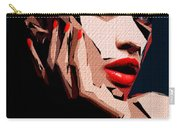 Female Expressions Liv Carry-all Pouch