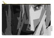 Female Expressions Xlv Carry-all Pouch