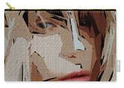 Female Expressions Xx Carry-all Pouch