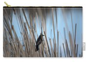 Female Redwing Carry-all Pouch
