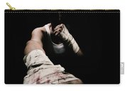 Female Toughness Carry-all Pouch