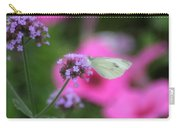 Feminine Side Of Nature Carry-all Pouch