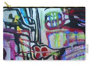 Femme-fatale-1 Carry-all Pouch