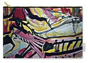 Femme-fatale-16 Carry-all Pouch