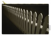 Fence Bw Carry-all Pouch