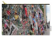 Memories Fence Carry-all Pouch