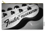 Fender Telecaster Carry-all Pouch