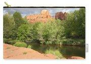 Feng Shui In Sedona Carry-all Pouch