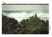 Feng Shui On The Monterey Peninsula Carry-all Pouch