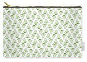 Fennel Foeniculum Vulgare Pattern. Carry-all Pouch