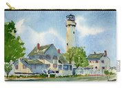 Fenwick Island Lighthouse Carry-all Pouch