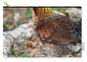 Feral Bird Carry-all Pouch