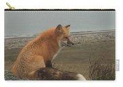 Ferdinand Fox  Carry-all Pouch