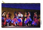 Feria Dance Carry-all Pouch