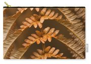 Fern Abstract Carry-all Pouch