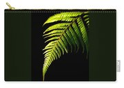 Fern Carry-all Pouch