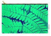 Fern Duotone 03 Carry-all Pouch