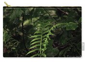 Fern Green Carry-all Pouch