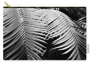 Fern Room Cycads Carry-all Pouch