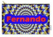 Fernando Carry-all Pouch