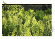 Fernery Carry-all Pouch