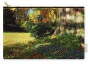 Fernhill Gardens, Co Dublin, Ireland Carry-all Pouch