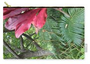 Ferns Come Alive Carry-all Pouch