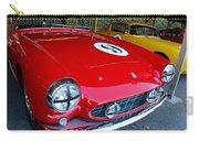Ferrari 250 Gt Boano Carry-all Pouch