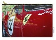 Ferrari 250 Gt Carry-all Pouch
