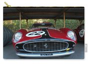 Ferrari 250 Gt Style Carry-all Pouch