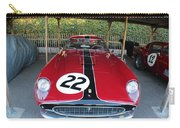 Ferrari 250 Gt Tour De France Carry-all Pouch