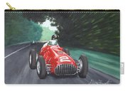 Ferrari 375 F1 Carry-all Pouch