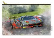 Ferrari 488 Racing Carry-all Pouch