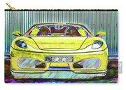 Ferrari 5 Carry-all Pouch