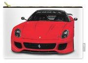 Ferrari 599xx Carry-all Pouch