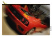 Ferrari Action Carry-all Pouch