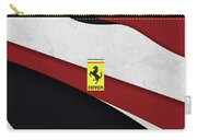 Ferrari Blend Carry-all Pouch